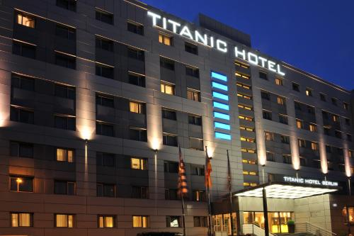 Titanic Comfort Mitte photo 8