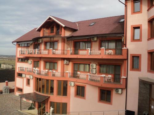 . Hotel A3