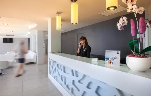 Hotel Rh Vinaròs Aura **** 30