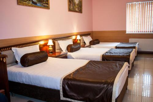 Sokolniki Hotel - image 14