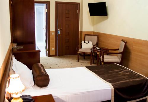 Sokolniki Hotel - image 8