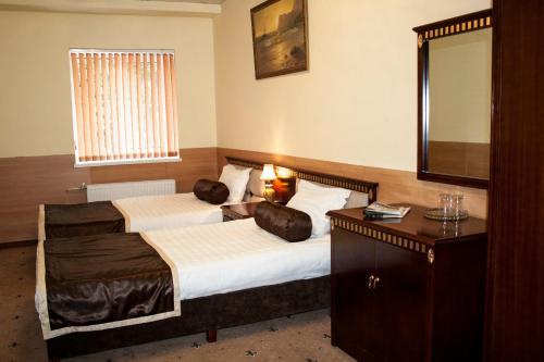 Sokolniki Hotel - image 7