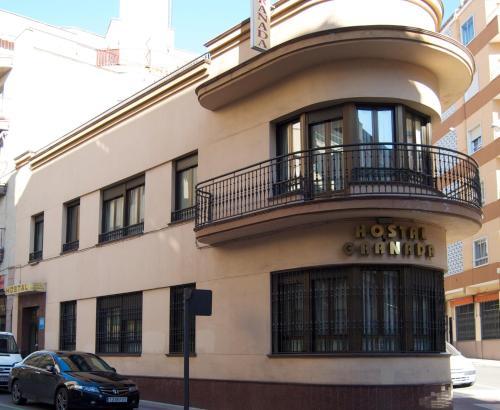 Hotel Hostal Granada