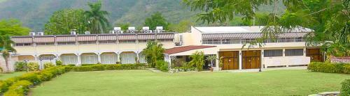 More about UWI Mona Visitors' Lodge & Conference Centre