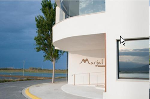 Hotel Allotjament Marjal - Adults Only 1