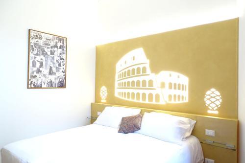 A Star Inn Rome