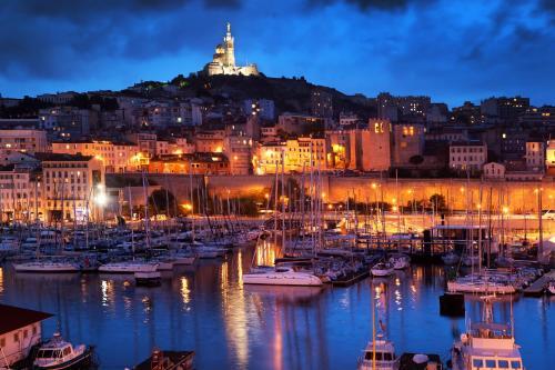 Be3   Vieux Port