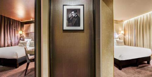 Hotel Armoni Paris photo 45