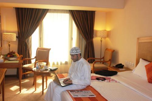 Reef Al Malaz Hotel International room photos