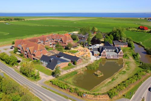 . DJH Resort Neuharlingersiel