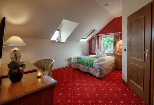 Hotel Dallgow, Havelland