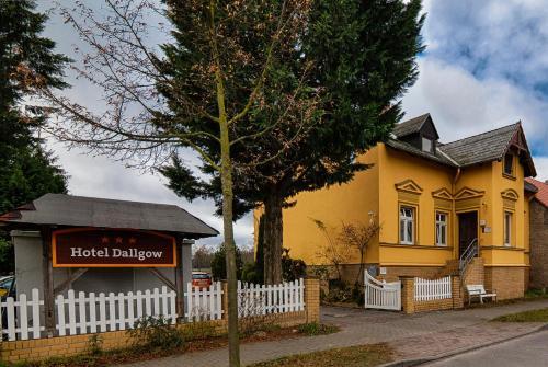 Hotel Dallgow (B&B)