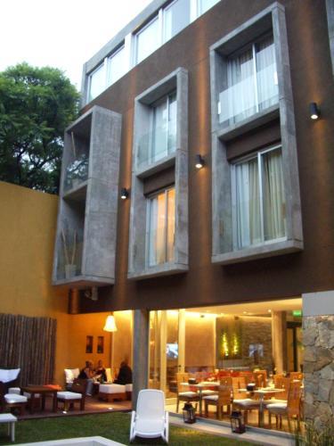 Mine Hotel photo 15