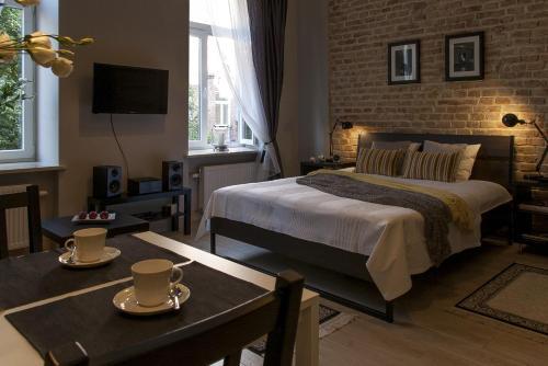 . Apartamenty 2M