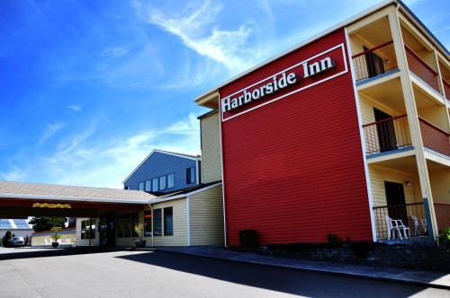 . Harborside Inn