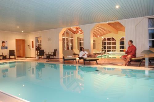 . Hotel Quellenhof