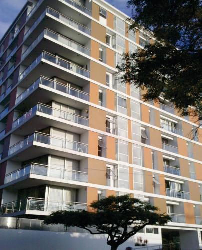 Hotel Apartamento Paracas