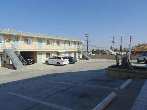 Caprice Motel