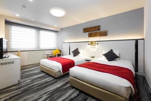 Annupuri Suite Room