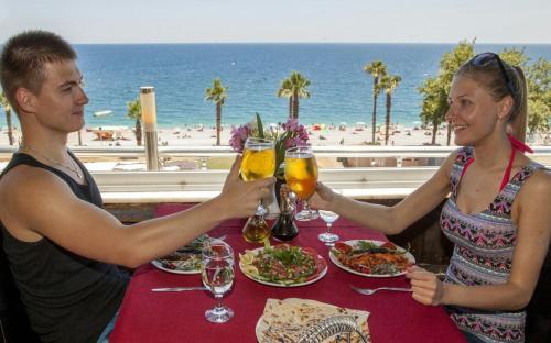 Antalya Erdem Hotel