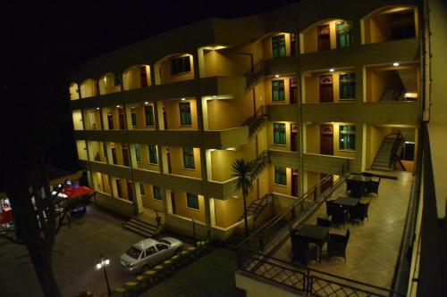 HotelFasil International Hotel