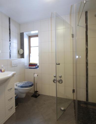 Haus Ingrid - Apartment - Trauchgau