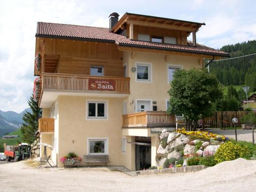 Garni Baita Alta Badia-San Cassiano/Sankt Kassian
