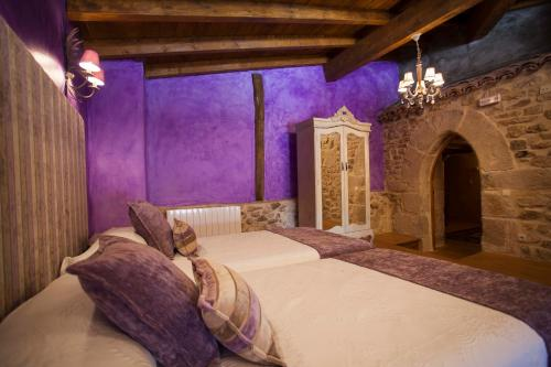 Double Room Hotel Rural La Torre de Bisjueces 24