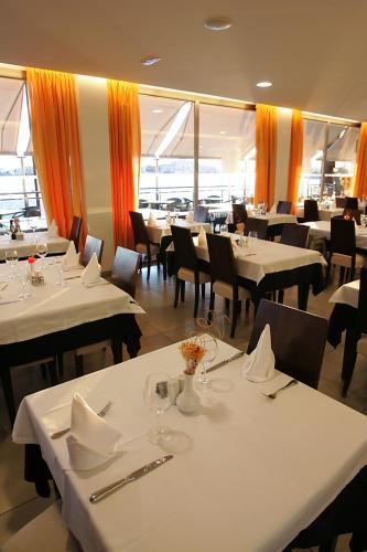 Hotel Simbad 20