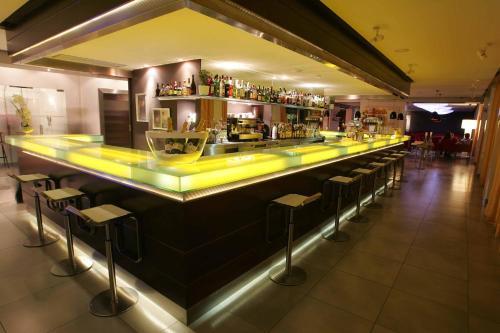 Hotel Simbad 14
