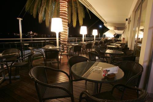 Hotel Simbad 17