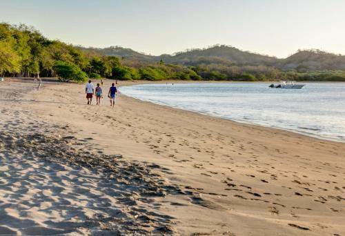 Playa Panama, Guanacaste, Costa Rica.