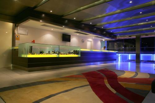 Hotel Simbad 7