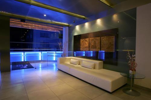 Hotel Simbad 18
