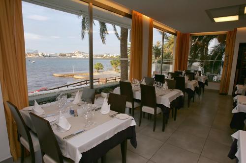 Hotel Simbad 13