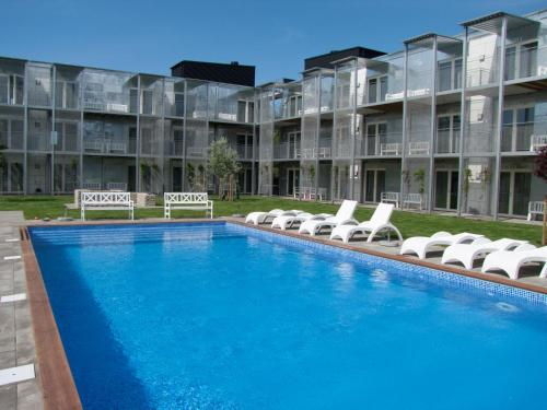 . STF Visby Lägenhetshotell