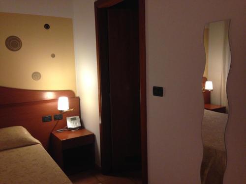 Hotel Conte Luna
