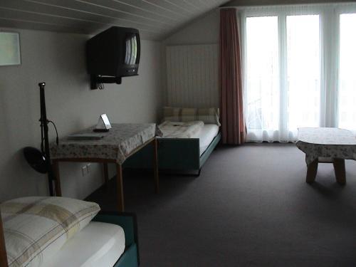 Hotel Freudenberg, Appenzell Innerrhoden