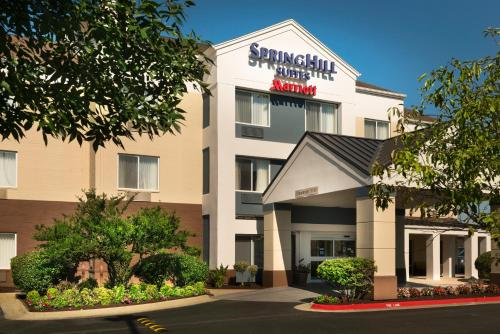 Springhill Suites Bentonville - Rogers, AR 72712