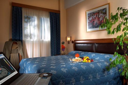 Hotel Byzantio