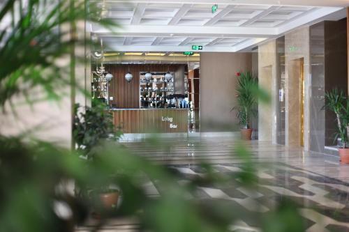 Adıyaman Rabat Resort Hotel harita