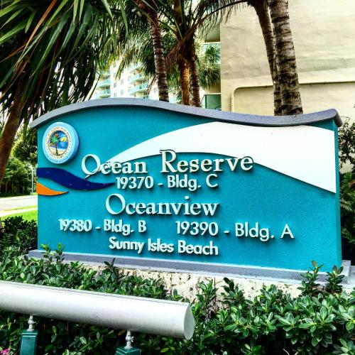 Ocean Reserve Miami Luxury Rentals