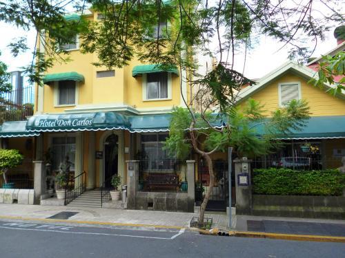 Hotel Hotel Don Carlos