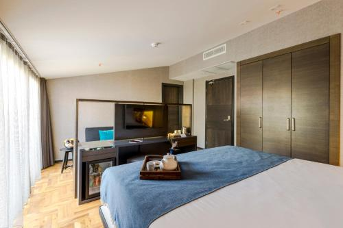 Istanbul Lampa Design Hotel-Special Category tatil
