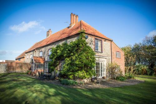 Sidney House Farm