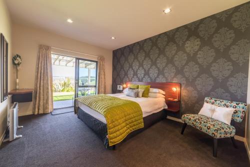 City Lights Boutique Lodge - Accommodation - Rotorua