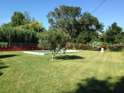 . Les Jardins du Rebaut