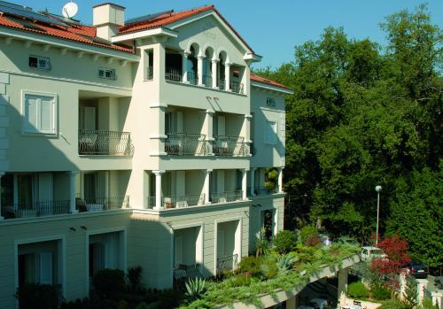 . Hotel Villa Vera