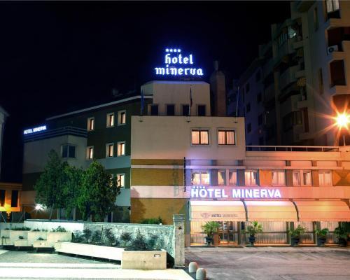 . Hotel Minerva