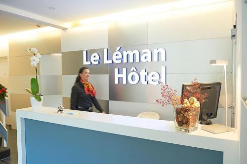 . Le Leman Hotel